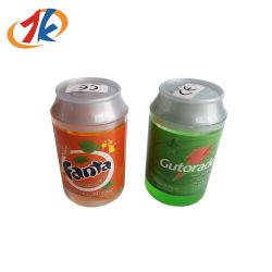 La Chine fournisseur mini bouteille de soda intéressant avec Slime jouet pour la promotion de la sécurité
