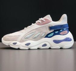 Schoeisel van de Trainers van de Tennisschoenen van de goedkope Vrouwen van Schoenen het Kleurrijke Lopende Toevallige