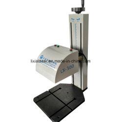 페놀 플라스틱을%s 편평한 압축 공기를 넣은 표하기 기계