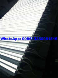 Yaye 18 heißes Jahr-der Garantie-0.6m/0.9m/1.2m/1.5m LED Gefäß des Verkaufs-Ce/RoHS/2/3 Gefäß-des Licht-/T8 LED