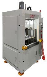 De ServoMachine van het Lassen van Warmhoudplaat drie Ultrasone Plastic