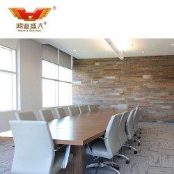 Hotel moderno mobiliario de sala de reuniones