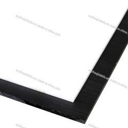 Feuille de POM-POM (JLD-WT/BK) Couleur : Blanc et Noir