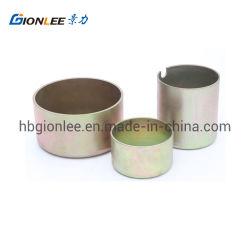 Feuille de dessin profonde en zinc plaqué de poudre de métal