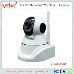 Webcam WiFi Netz-Haushalt IP-Kamera von den CCTV-Kamera-Lieferanten