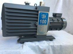 Trd-100는 단계 플라스마 청결한 기계에 의하여 사용된 이중 단계 바람개비 펌프를 지시한다 Coupl