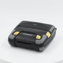 Etichetta di stampa della stampante termica POS Wi-Fi/Bluetooth della maniglia Android R400 Biglietto per codici a barre