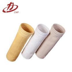 Résistance acide et alcaline filtre à poussière sac pour le collecteur de poussière