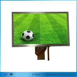 Utilização de vigilância médica 8.0Inch Industrial 800*480 TFT LCD exibir