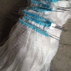 高力漁網、使用されたアイロンをかけられた糸、0.25mmのナイロン漁網の最もよい価格