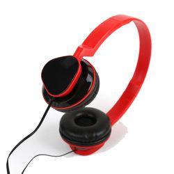 En el cable Auricular estéreo de alta definición el rendimiento de graves para MP3/MP4, ordenador, iPhone, iPad, Tablet PC