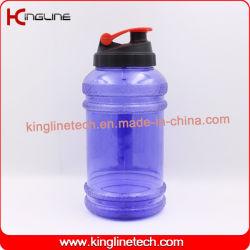 L'eau sans BPA 2.5L verseuse avec poignée, une salle de gym bouteille d'eau
