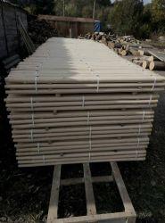 Poignée en bois pour la pelle et choisir