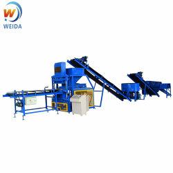 Hot Sale machine à fabriquer des briques en argile brique en argile en usine de séchage en Afrique du Sud de prix de la machine