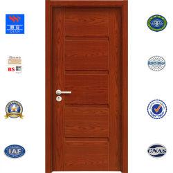 باب حديث مصبوب من الجلد MDF/HDF باب من الخشب الأمين (MD-JY-033)