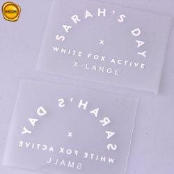Взять с собой купальник Tagless Sinicline аксессуары для передачи тепла наклейка с DIY содержимого