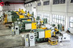 LK 630 Tonnen-Hochdruckaluminium Druckguss-Hersteller für Ventil/Pumpen-/Bewegungsgehäuse/Möbel-Befestigungsteile und Küche Produkte
