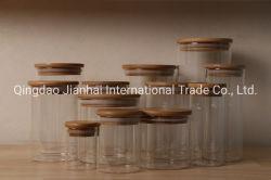 Qualitäts-Speicher-Glasflaschen-Waren
