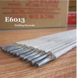 Saldatura Rod dell'elettrodo per saldatura del acciaio al carbonio di Aws E6013