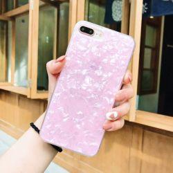 Het hete het Verkopen IMD Shell Geval van de Telefoon TPU van het Patroon Zachte voor iPhone X van de Appel Rugdekking