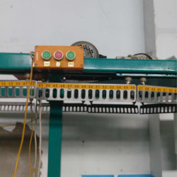 308のハンガーの洗濯装置は着せるコンベヤー(SS-308)に