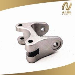 Divers types de pièces de matériel de construction moulage sous pression en aluminium