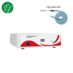 LED 광원 50 와트 내시경을%s Endoscopic 장비 LED 형광 근원