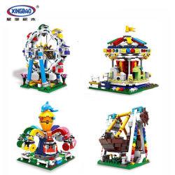 Bloc d'innovantes Xingbao jouets drôle de briques pour les enfants