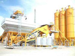 Hoge het Groeperen Concrete het Groeperen van de Machines van de Nauwkeurigheid Concrete Installatie