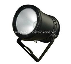100With300W Cw/Ww/RGB/RGBW/RGBA/RGBWA/Rgbwauvの高い発電LEDの同価64/LEDの段階ライトLED Wallwasherライト