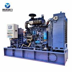 Высокая производительность Weichai 90квт чрезвычайной дизельного генератора,