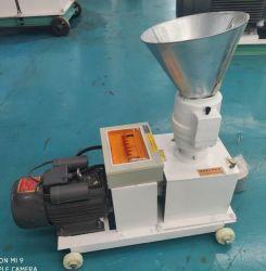Китай поставщик кормов машины пресс-гранулятор малых Pelletizer подачи