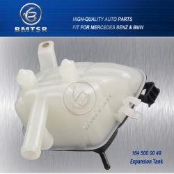 Les pièces automobiles de l'eau de refroidissement du réservoir d'extension pour W164 1645000049 OEM