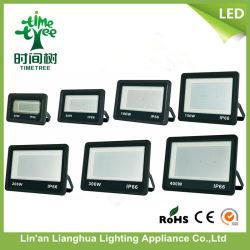 Светодиодный прожектор заливающего света 30W 50W 100 Вт 150W 200 Вт, 300 Вт, 400 Вт модели телевизора Floodlighting IP66