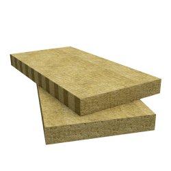 Som de baixa densidade de isolamento térmico absorvente de lã de rocha de basalto Board