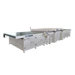 Pv-schlüsselfertiger Produktionszweig VakuumSonnenkollektor-Laminierung-Maschine
