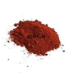 Compostos inorgânicos em pó de óxido de ferro 101 pigmento vermelho