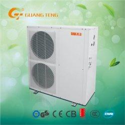 20kw calefacción por suelo Bomba de calor para el hogar
