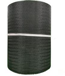 Стены Мутянъи полиэфирная сетка ленты конвейера для машины Melt-Blown Meltblown ткани для расплава перегорел тканью ролика ремня привода транспортера