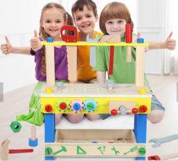 Hölzerner Hilfsmittel-Standplatz-besetzter Vorstand der Kinder