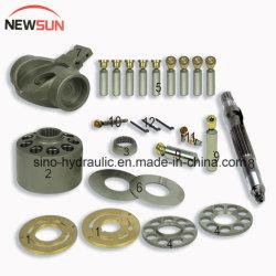 掘削機のためのUchida A10vd43油圧ポンプキットポンプ予備品