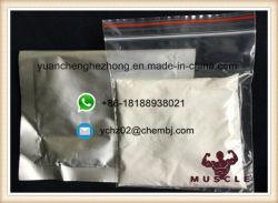 Het Natrium van Levothyroxine van het Poeder van de Zuiverheid van 99% T4 voor Thyrotropin Gebruik CAS 55-03-8