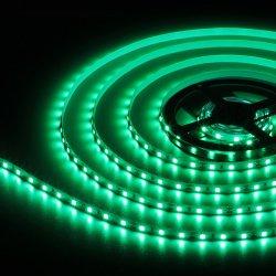 2020 Hotsale SMD2835 Flexible d'usine Soft 120LED/LED Striplight M 12V