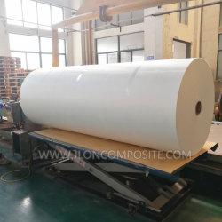 Stuoia della vetroresina per il Facer di vetro del rivestimento della pasta di carta
