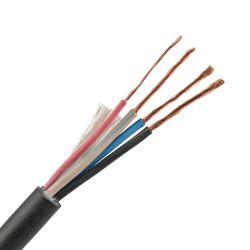 Collegare elettrico del cavo elettrico del PVC del conduttore del rame del collegare di H07V-R 450/750V
