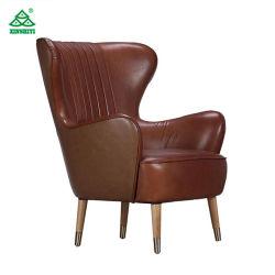 الاتحاد الأوروبي Morden Mionimalist Luxury Fabric أريكة كرسي مخصص
