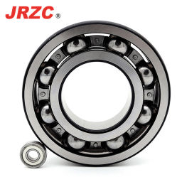 Cuscinetti a sfere a gola profonda per componenti (NZSB-6201 ZZMC3 SRL Z4) cuscinetti a rotolamento di precisione ad alta velocità, cuscinetti ruota NSK NTN 6201-2z