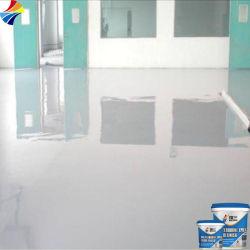 Verf Op basis van water van de Deklaag Resine van de Rang van het Voedsel van fabrikanten de Epoxy Vloeibare