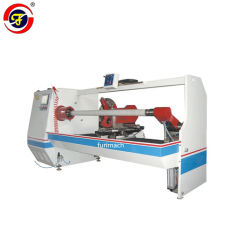 De jumbo Automatische Plakband die van het Broodje Machine scheuren