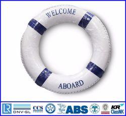 Alta calidad de vida marina de los anillos de rescate de la boya